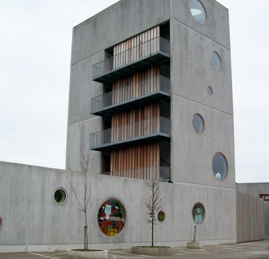 Sean O'Casey Community Centre
