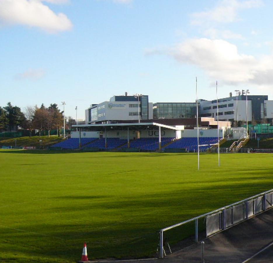 Belfield Bowl UCD